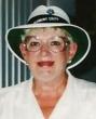 Margaret Borden